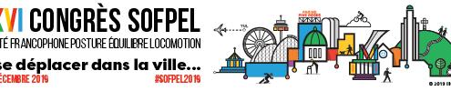 Rapport d'activités du XXVIe congrès de la SOFPEL
