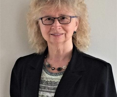 Sylvie Nadeau, lauréate du prix Carol-L.-Richards 2020
